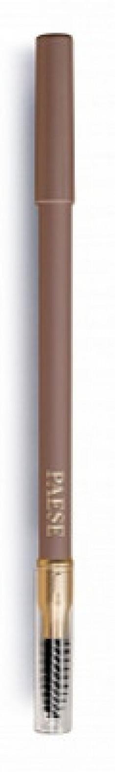 Карандаш для бровей Paese POWDER BROW PENСIL тон soft brown