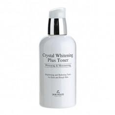 The Skin House Тонер для выравнивания тона лица Crystal Whitening 130 мл