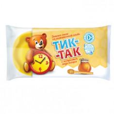 Мыло Тик-так с экстрактом меда акации в обертке 75 г Свобода ТИК-ТАК