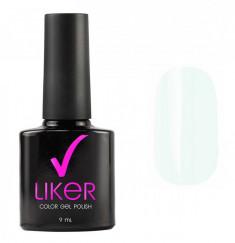 RUNAIL 4590 гель-лак для ногтей / Liker 9 мл