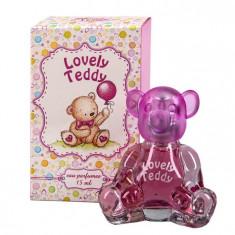 Душистая вода детская Lovely Teddy 15мл