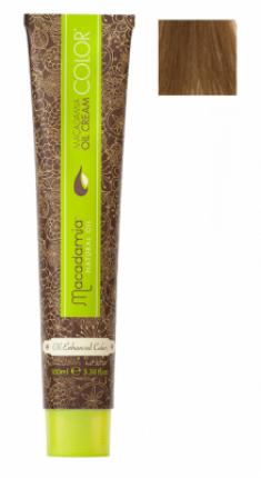 Краска для волос Macadamia Oil Cream Color 7 СРЕДНИЙ БЛОНДИН 100мл
